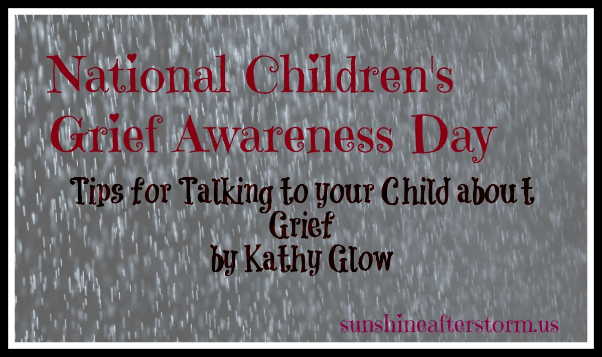 Children and Grieving