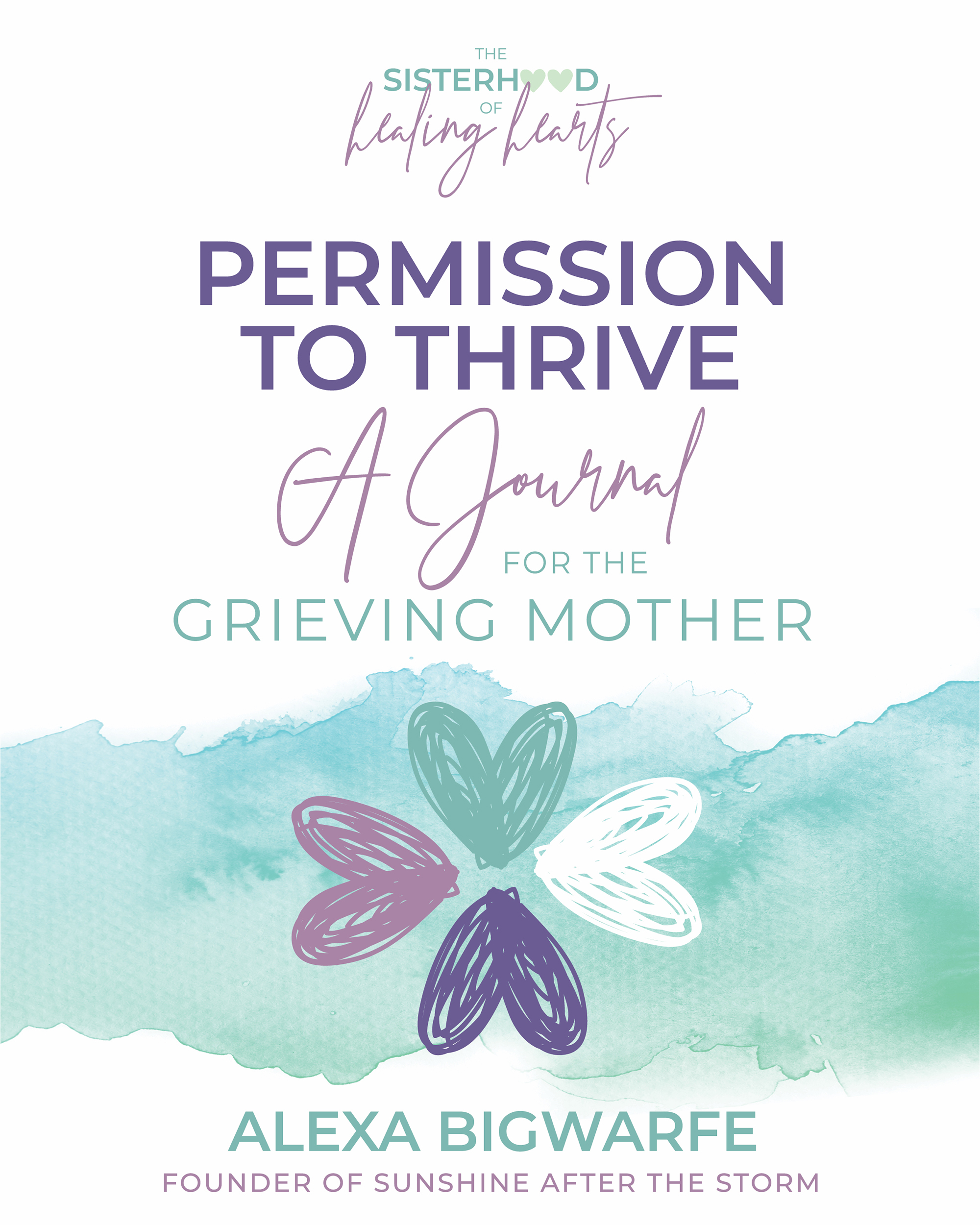 New Journal for Grieving Mothers